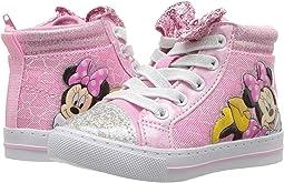 Minnie Bow High Top (Toddler/Little Kid)
