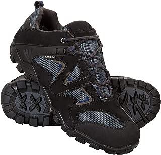Curlews Mens Waterproof Walking Shoes - Hiking