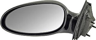Dorman 955-526 Driver Side Power Door Mirror for Select Buick Models, Black