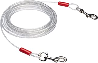 cable dog leads