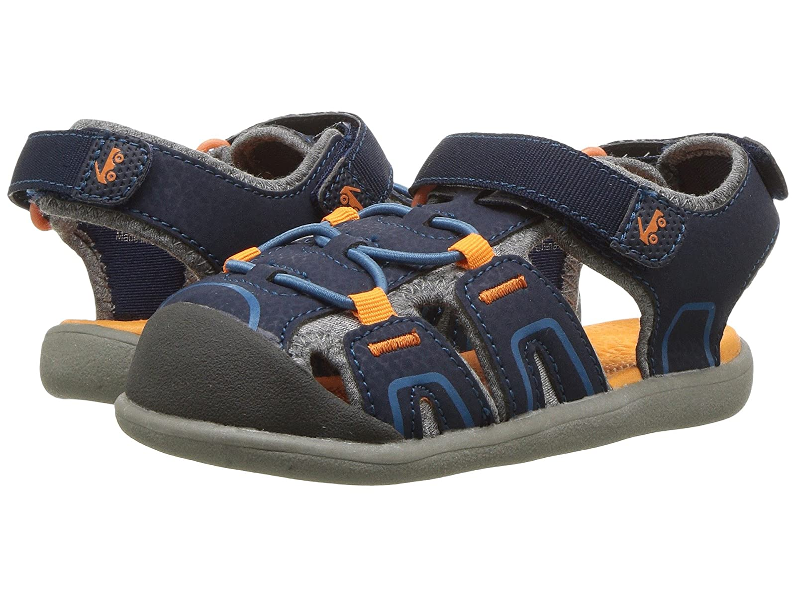 See Kai Run Kids Lincoln III (Toddler)Atmospheric grades have affordable shoes