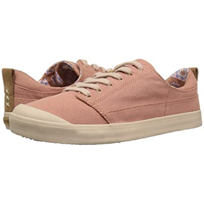 Reef Walled Low (Clay) Women