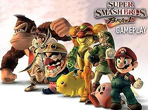 Clip: Super Smash Bros. Brawl Gameplay