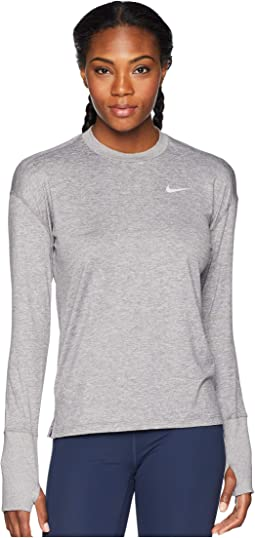 3dbd868244 Women s Nike Gray Shirts   Tops + FREE SHIPPING