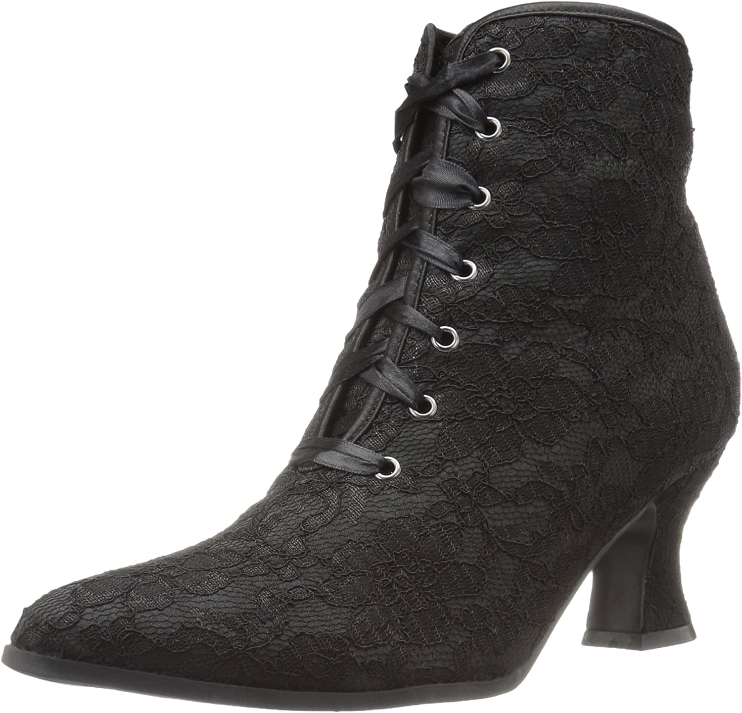 Ellie shoes Womens 253-elizabeth Ankle Bootie