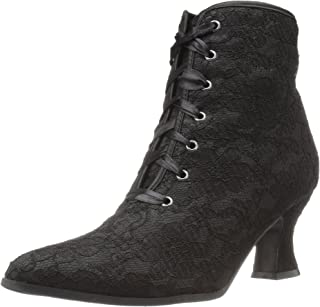 Ellie Shoes Women's 253-Elizabeth Ankle Bootie