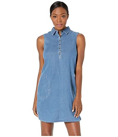 Aventura Clothing Tristan Dress (Chambray) Women