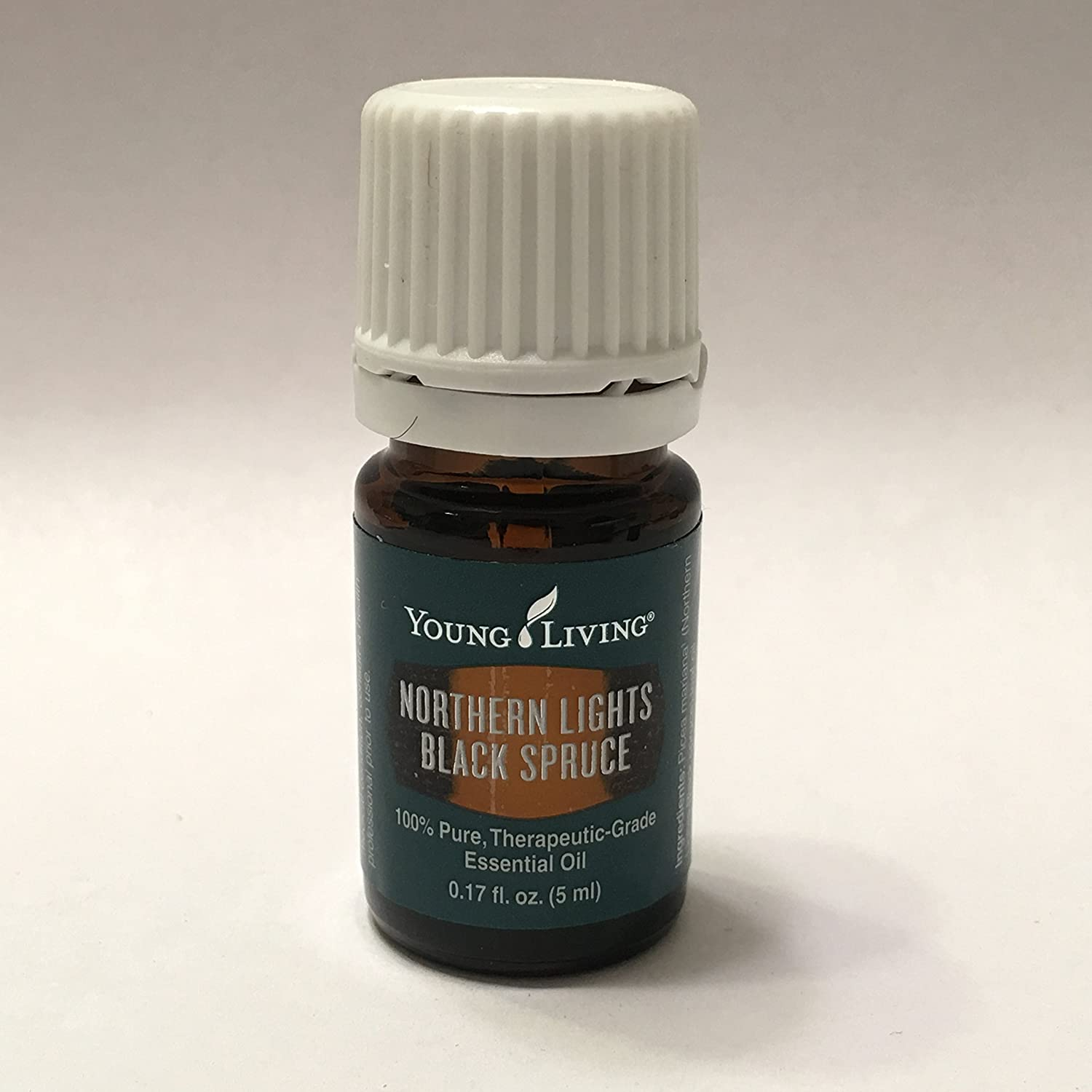 Northern Black Spruce Essential Oil 5ml by Young Living Essentia