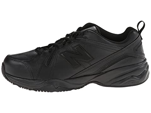 Cheap Sale Outlet Free Shipping With Mastercard New Balance MX608v4 Black New Cheap Price yAAfj