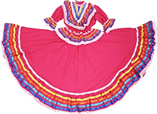 Best vestidos folkloricos de mexico Reviews
