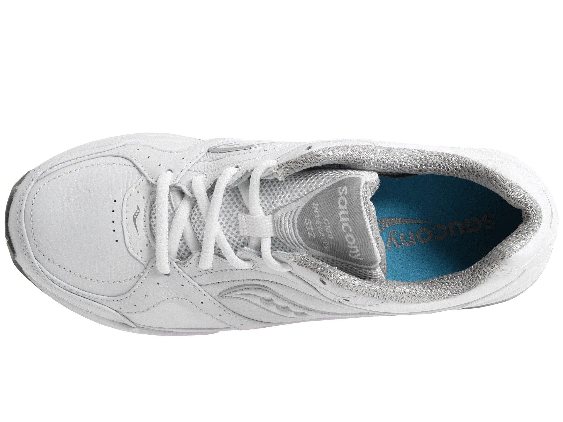 Saucony silver St Integrity 2 Progrid™ White vaxvTrwZ7q