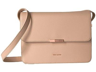 Ted Baker Jiliann (Taupe) Handbags