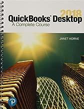 QuickBooks Desktop 2018: A Complete Course (17th Edition)