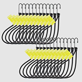 Benson Spiral Cable 4.5 m 7-Pin Trailer Cable Extension Cable Trailer Caravan Truck