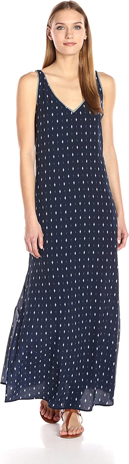 Tart Collections Womens Oliver Maxi Dress