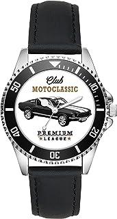 KIESENBERG Montre - Cadeau pour Mustang 1967 Voitures Classiques Fan L-2656