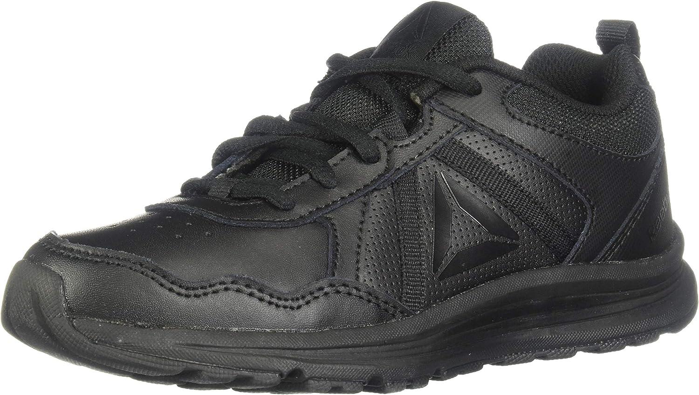 Reebok Unisex-Child Almotio 4.0 Running Shoe