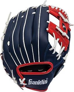 Franklin Sports Baseball and Softball Glove - Field Master
