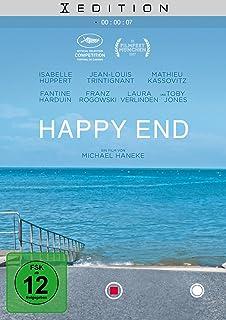 Happy End [Alemania] [DVD]