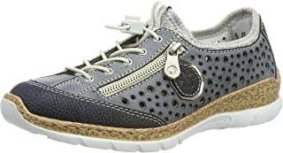 Women's N42p6-14 Low-Top Sneakers