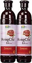 korean pomegranate vinegar drink benefits