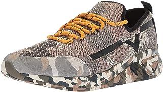 Diesel Men's SKB S-kby Camou-Sneakers