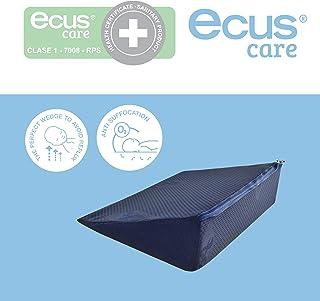 Ecus Care, cuña UP antireflujo para colchón de cuna Ecus