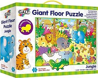 Galt Jungle Giant Floor Puzzle, 30 Pieces Puzzle