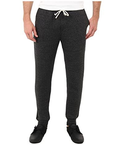 Alternative Dodgeball Eco Fleece Pants (Eco Black) Men