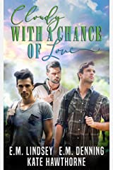 Cloudy With A Chance Of Love Kindle Edition