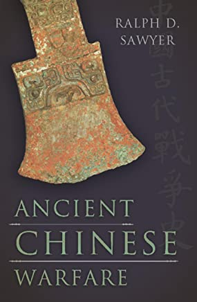 Ancient Chinese Warfare (English Edition)