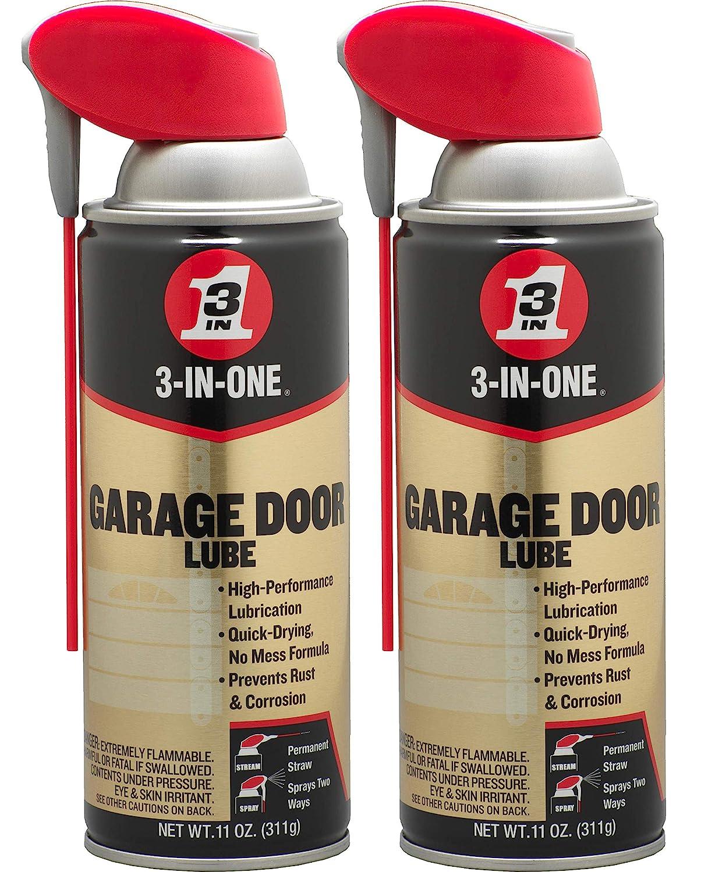 3-In-One Professional Garage Door Lubricant