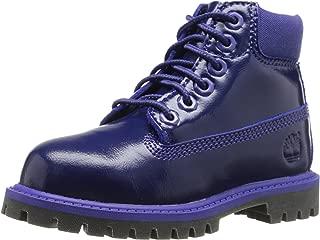 Timberland 添柏岚 儿童 6英寸优质防水靴