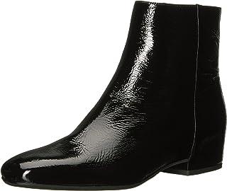 حذاء طويل للكاحل للنساء ULAA YSSAA من Aquatalia, (Black Naplak), 7.5