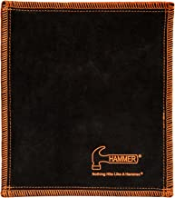 Hammer Shammy Black/Orange