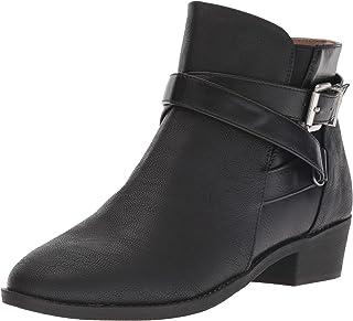 LifeStride Women's Jasmina Ankle Bootie Boot
