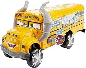 Disney Pixar Cars Deluxe Miss Fritter
