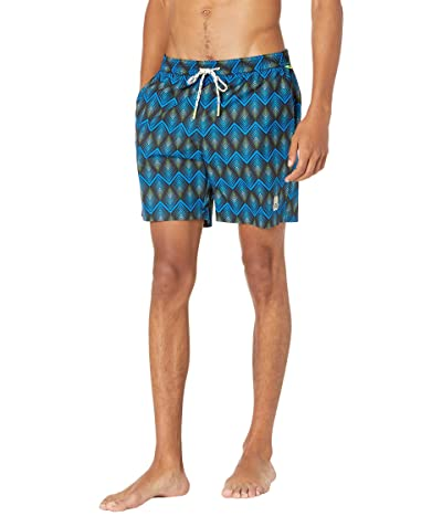 Psycho Bunny Hucklow Swim Trunks Men
