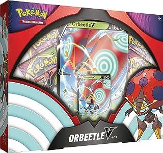 Pokemon TCG: Orbeetle V Box, Multi (290-80745)