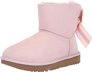 Women's W Customizable Bailey Bow Mini Fashion Boot