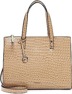 Tamaris Shopper Diana 31213 Damen Handtaschen Animal One Size
