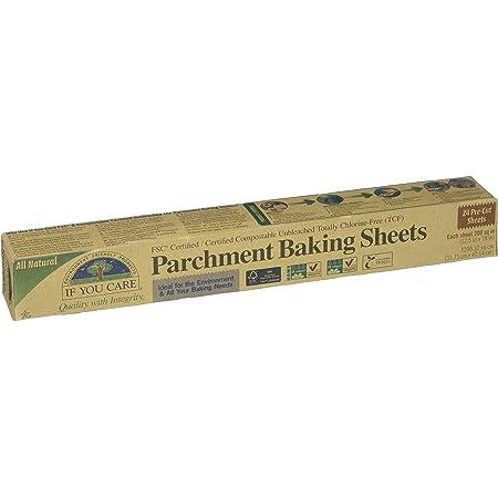 3 Pack If You Care Baking Sheets 24Sheet
