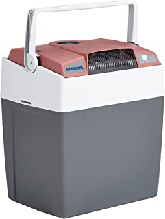 MOBICOOL G30ACDC Glacière électrique portable rouge/gris, 29L, 12/230V, 18°C en..