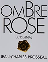 Ombre Rose by Jean Charles Brosseau for Women - 3.4 Ounce EDT Spray