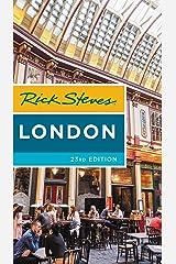 Rick Steves London Kindle Edition