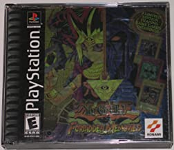 Best game yugioh ps1 Reviews
