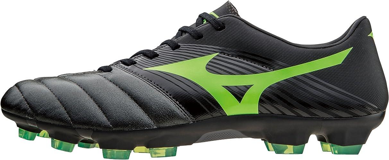 Mizuno Basara 101 FG Cuir K - Chaussures de Foot