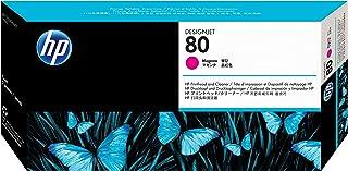 HP 80 Magenta DesignJet Printhead & Printhead Cleaner (C4822A) for DesignJet 1000 Series Large Format Printers