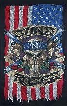 Guns N Roses Flag Bandera