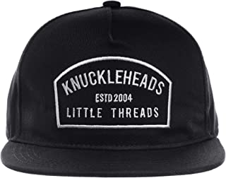 baby snapback hat